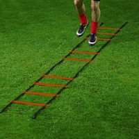 Agility Ladder / Speed Ladder / Tangga Ketangkasan ( VERSI II )