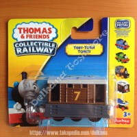 Thomas & Friends Collectible Railway - Toby