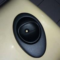 Handle pintu dalam mobil chery QQ