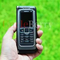 Nokia E90 Black Fullset Ex Collector