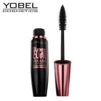 Maybelline Mascara The Hyper Curl Volum Express Waterproof