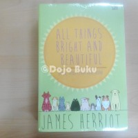 All Things Bright and Beautiful (James Herriot)