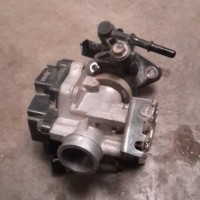 harga karburator injeksi jupiter z1 ( throttle body injector ) Tokopedia.com