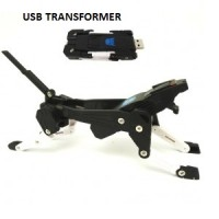 Transformer Ravage USB 2.0 Flash Drive - 16GB