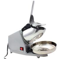 Harga mesin penyerut es listrik 2 pisau serut parut es batu serutan | Pembandingharga.com