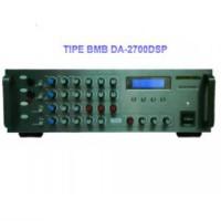 Murah !!! Amplifier TIPE BMB DA - 2700 DSP