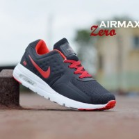 promo sale sepatu nike air max zero olahraga santai sneakers kets 5