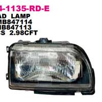 HEAD LAMP COLT T120SS