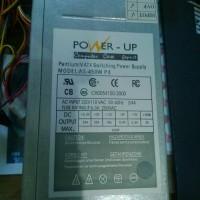 PSU Power Supply Power-Up 450Watt