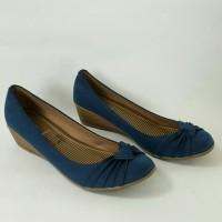 Sepatu Wedges ST.YVES 2HA03 ORIGINAL, Sepatu Wanita, Sepatu Branded