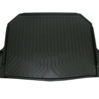 Trunk Tray / Karpet Karet Belakang Khusus Honda HRV