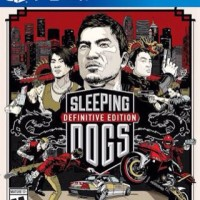Sleeping Dogs Game PS4