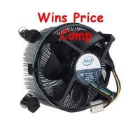 FAN PROCESSOR LGA 775 INTEL - BARU (Heat Sink / Heatsink Proc LGA 775)