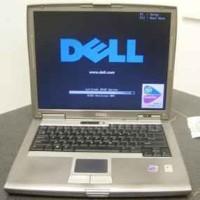 Laptop Dell Lattitude D510