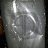 PO Shrink uk 22x34 cm (plastik untuk kemasan buku, majalah, dll)