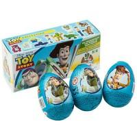 Zaini Eggs Chocolate Surprise ' Toy Story '