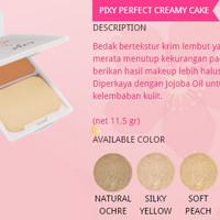 UV Whitening - Pixy - Perfect Creamy Cake (each)