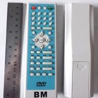 Remot DVD UNIVERSAL CINA BM Remote Kontrol ALL MULTI FUNGSI Semua Merk