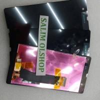 LCD TOUCHSCREEN NON FRAME SONY XPERIA Z L36H C6602 ORI FULLST