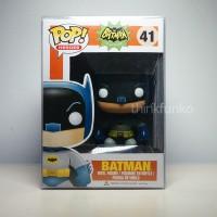 Funko POP! Heroes Batman (Classic 1966 TV)