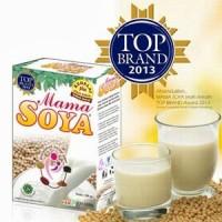 Jual health susu mama soya obat herbal memperlancar asi ibu menyusui Murah