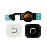 IPhone 5 Flexible Home Button + Home Button