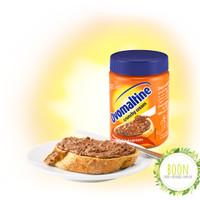 Ovomaltine Crunchy Cream BPOM RI (Selai Coklat)