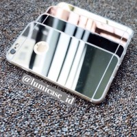 LUXURY MIRROR CASE/CASING HP IPHONE 5/5s/6/6s (MURAH & GOOD QUALITY)
