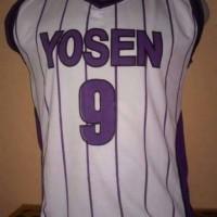 Jersey Yosen