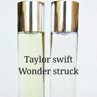 parfum refill Taylor Swift 'wonder struck'