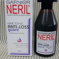 NERIL HAIR TONIC ANTI LOSS GUARD 200 ML