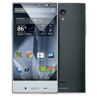 "Sharp Aquos Crystal SH825 - 5"" TFT LCD, 1.5GB RAM, QuadCore 1.2 GHz"