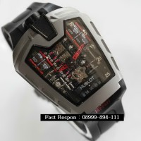 Jam Tangan Hublot MP-05 LaFerrari Best Edition
