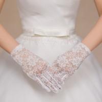 Sarung Tangan 035 - Gaun Pengantin Wedding Dress Wedding Gown