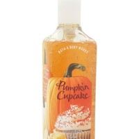 Hand Soap Deep Cleansing - Pumpkin Cupcake