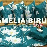 SARUNG BANTAL SOFA SET EXCLUSIVE *CAMELIA*