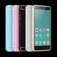 Jual Alumunium Bumper & PC Back Case Xiaomi Redmi Note 2/Prime Murah