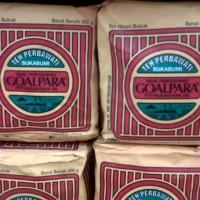 Black Tea - GOALPARA TEH HITAM SEDUH 250 GR ORIGINAL