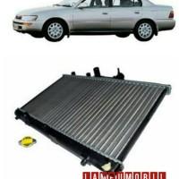 Radiator Toyota Corolla Great 1992-1996 Original