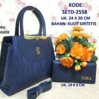 Tas Wanita Two In One