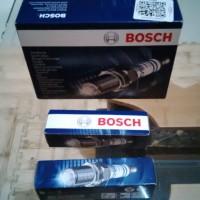 Busi Bosch F7LDCR kaki 2. BMW E36 M43,M50,M52