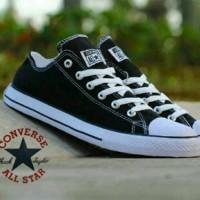 harga Sepatu Converse All Star Low +box Tokopedia.com
