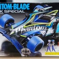 Tamiya Phantom Blade Black Special (Super XX Chassis) 19621