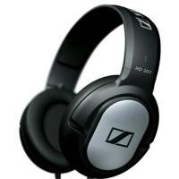 Headphone SENNHEISER HD201 HD 201 HD-201 Good Quality