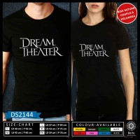 PUSAT Baju Pria Dream Theater MURAH