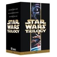 Star Wars Trilogy - VHS