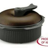 Empress microwave cooker