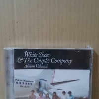 CD ORIGINAL WHITE SHOES & THE COUPLES COMPANY - VAKANSI