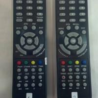harga Remot/remote Receiver/recever Parabola Matrix Hd Tokopedia.com