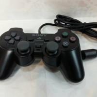STIK PS2 SONY DUAL SHOCK KUALITAS BAGUS